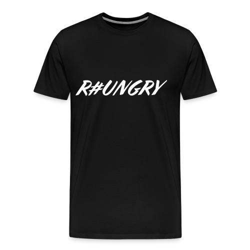 white1 - Men's Premium T-Shirt