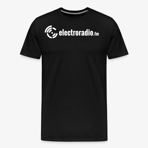 electroradio.fm - Männer Premium T-Shirt