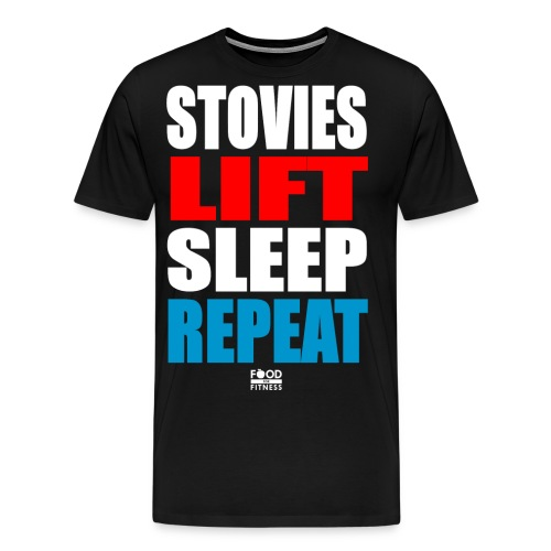 stovies - Men's Premium T-Shirt