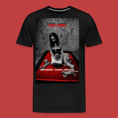 violaine - T-shirt Premium Homme