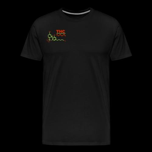 THC-Chemical - Männer Premium T-Shirt