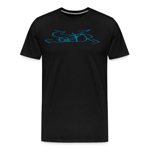 Sektor One - Männer Premium T-Shirt