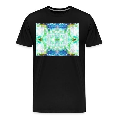 ÄtherLiberty - Männer Premium T-Shirt