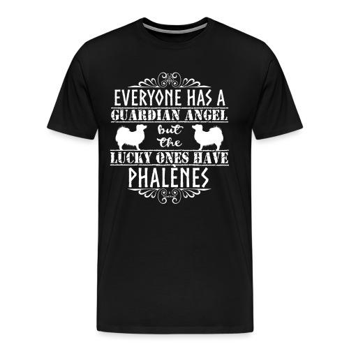 phaleneangels - Men's Premium T-Shirt