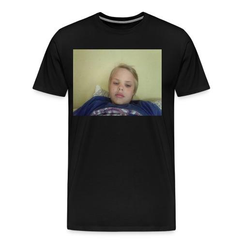 15275587423441159057122 - Premium-T-shirt herr