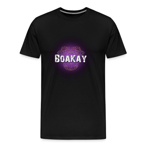 BoaKay Design - Men's Premium T-Shirt