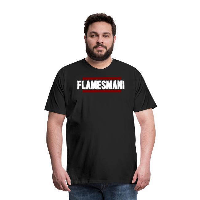 FLAMESMAN1 med røde linje