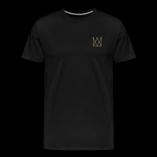 ♛ Legatio ♛ - Men's Premium T-Shirt
