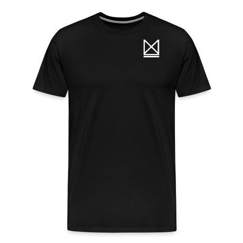 CrownW - Men's Premium T-Shirt