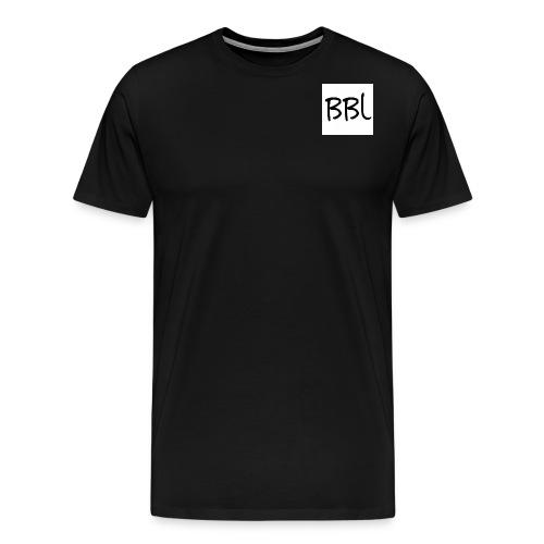 Image 5 - Premium-T-shirt herr