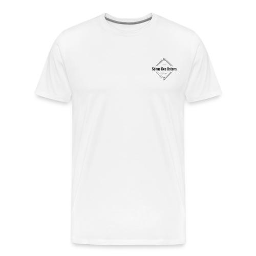 Design ohne Titel 2 jpg - Männer Premium T-Shirt