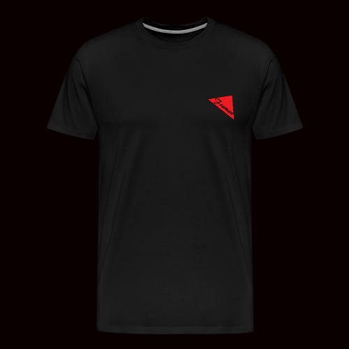 Framan - Maglietta Premium da uomo