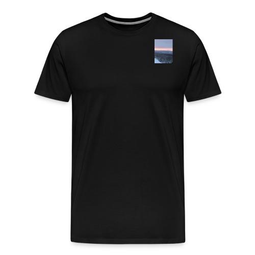 Figaro shirt - Premium-T-shirt herr