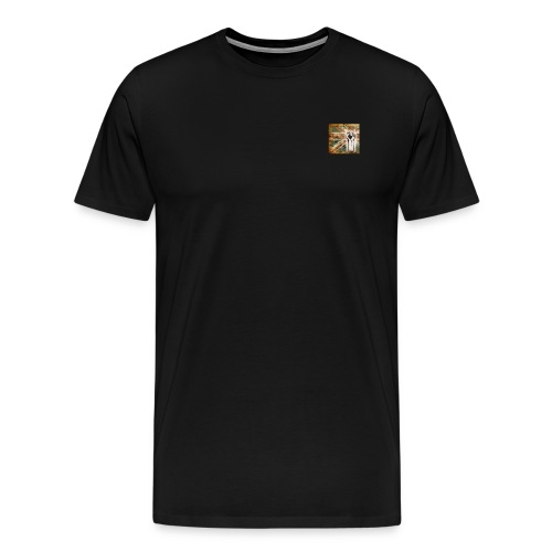 Channal logo - Men's Premium T-Shirt