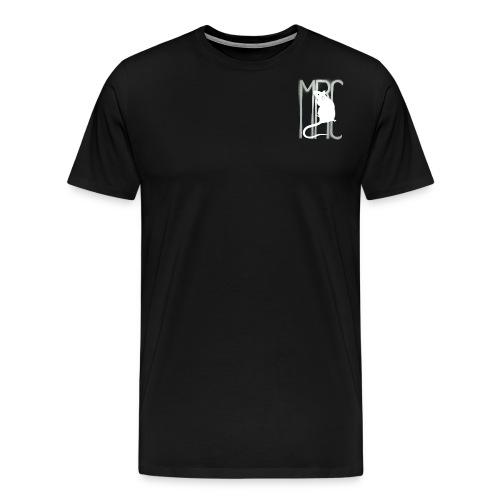 MRC-White - Men's Premium T-Shirt