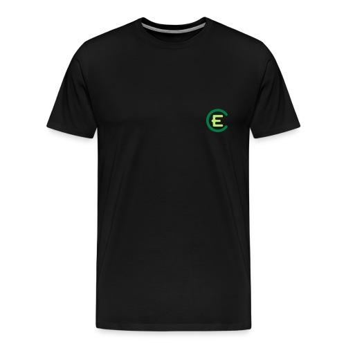 eclogo - Männer Premium T-Shirt