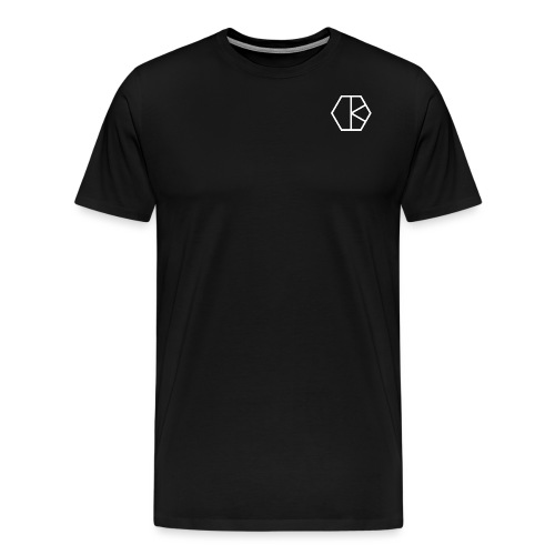 KHARSWELL - Camiseta premium hombre
