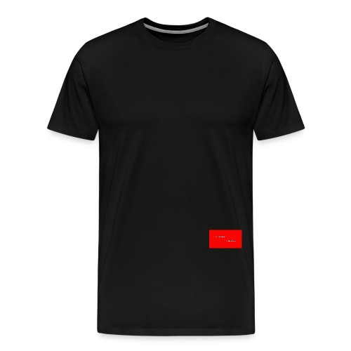 this merch is so you guys an become part of the cr - Men's Premium T-Shirt