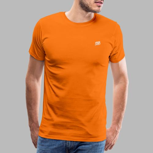 PROD 3003 Style papier - T-shirt Premium Homme