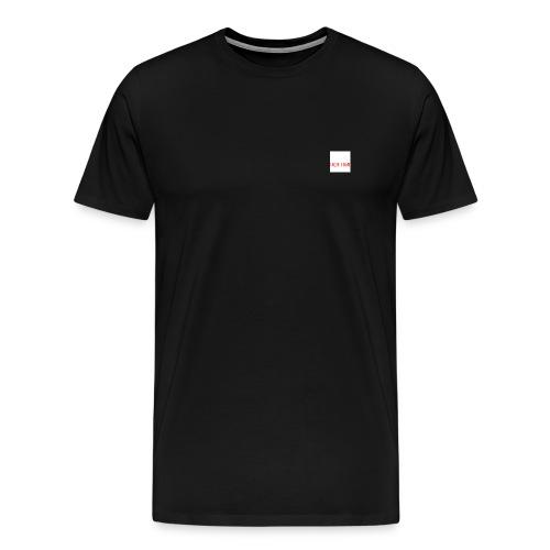 Je Suis Boehmi - Männer Premium T-Shirt