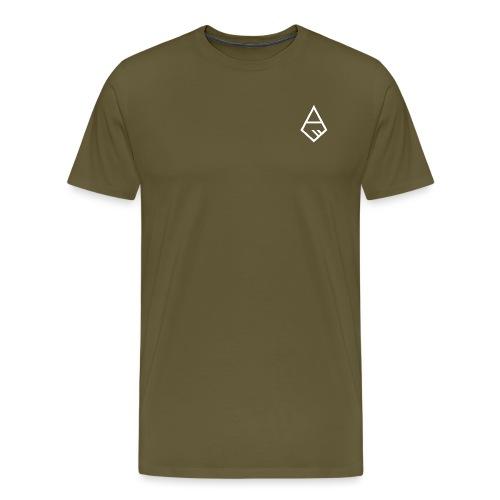 AF Brand Merch - Maglietta Premium da uomo