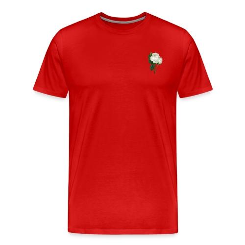 GG - Camiseta premium hombre
