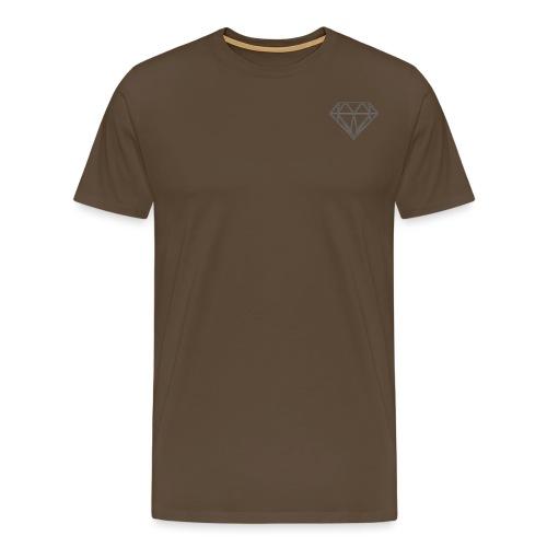 OnlyDiamonds - Maglietta Premium da uomo