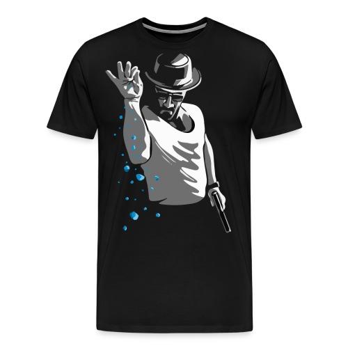 BB - Camiseta premium hombre