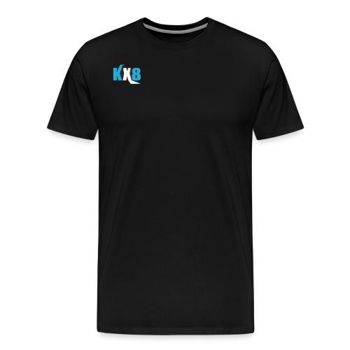 RyZe KX8 - Men's Premium T-Shirt