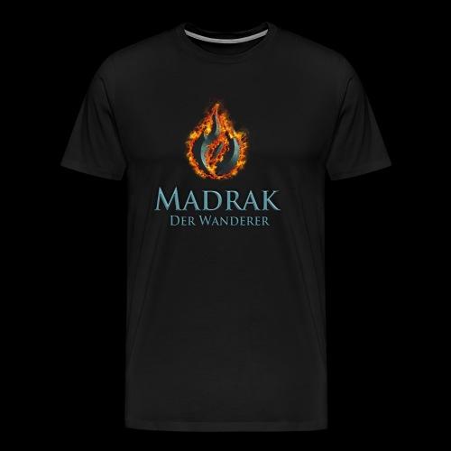 madrak komplett - Männer Premium T-Shirt