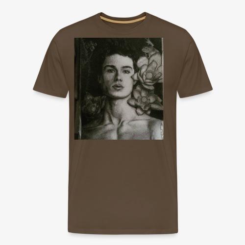Prpb - Camiseta premium hombre