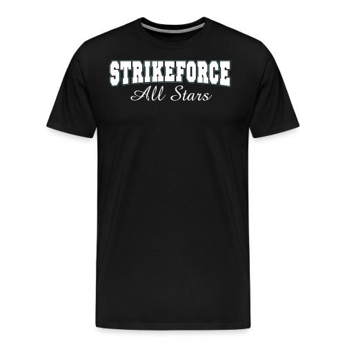 StrikeForceAllStarsDz - Men's Premium T-Shirt