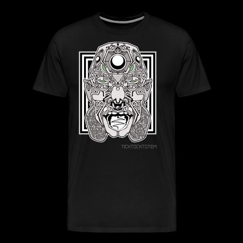 Mr. Speaker Face - Men's Premium T-Shirt