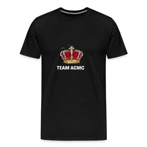 TEAM AGMG - T-shirt Premium Homme