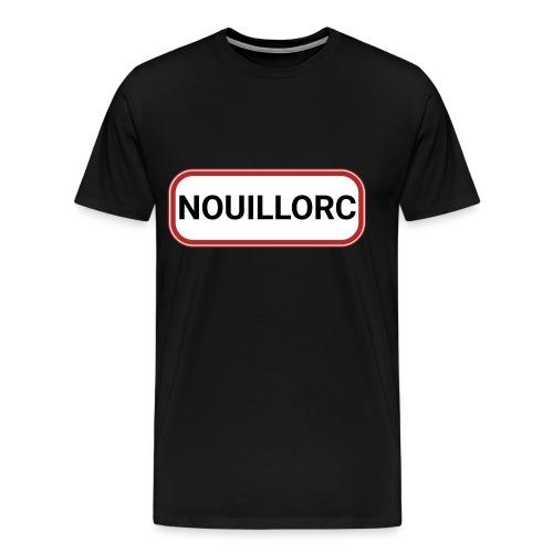 Nouillorc - T-shirt Premium Homme