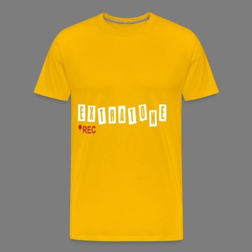 ERFINAL - Mannen Premium T-shirt