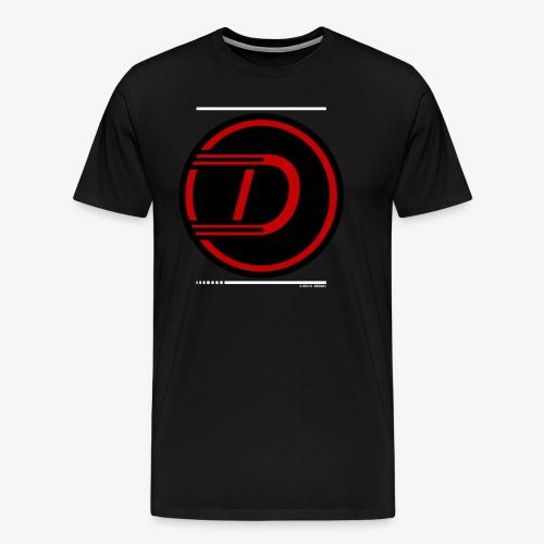 000001 - Men's Premium T-Shirt