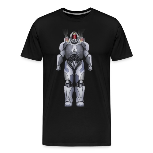Chunky boy - Men's Premium T-Shirt