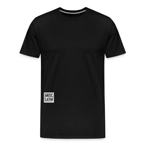 555430 10150724541464557 755884556 9257295 - Men's Premium T-Shirt