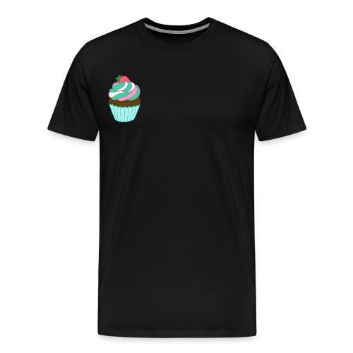 CUPCAKE - Camiseta premium hombre