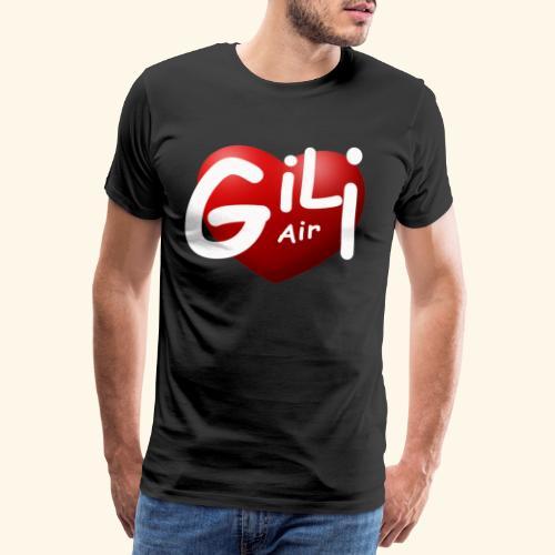 Gili Air - Men's Premium T-Shirt