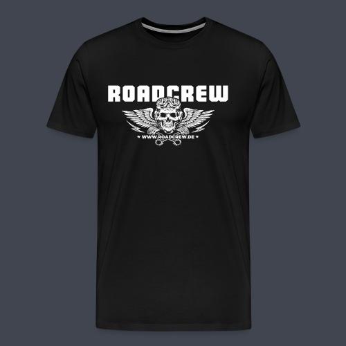 RC new logo - Männer Premium T-Shirt