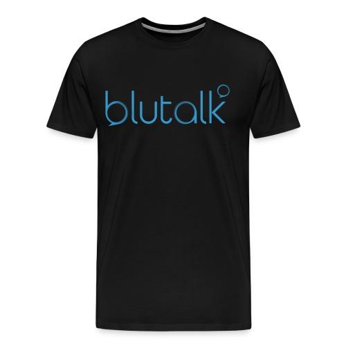 logo_trans_mk3 - Men's Premium T-Shirt