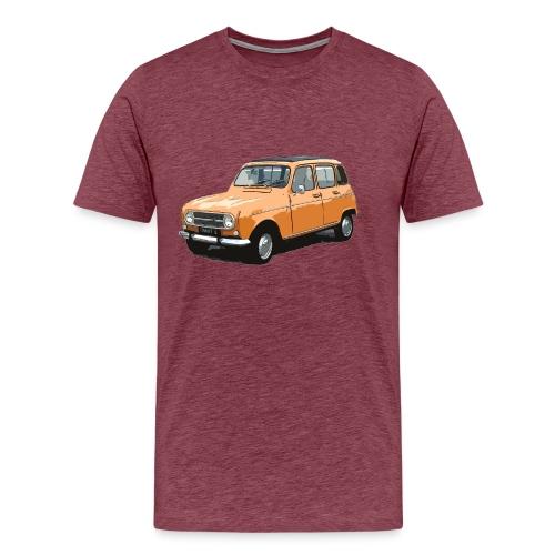 My Fashion 4l - T-shirt Premium Homme