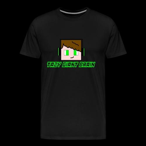 TGB merch - Maglietta Premium da uomo
