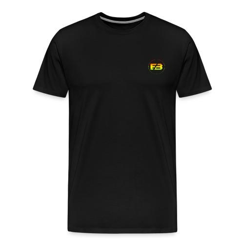 Besh Studios Rasta - Men's Premium T-Shirt
