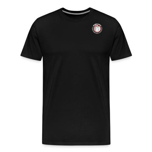 MIMIKAMA LOGO png - Männer Premium T-Shirt