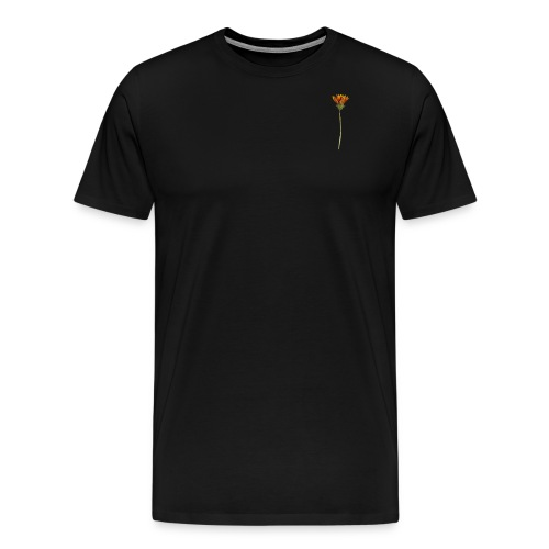 flower - Männer Premium T-Shirt