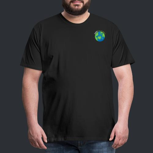 Slippy's Dream World Small - Men's Premium T-Shirt