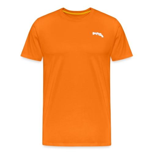 You cant kill me (white) - T-shirt Premium Homme